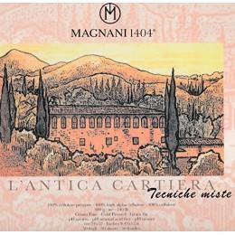 Magnani Blocchi Album Disegno