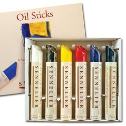 Sennelier Oil Stick