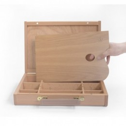 Tavolozze Contenitori e box portacolori