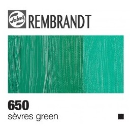 Rembrandt Colore a Olio Artists Oil Colors 40 ml