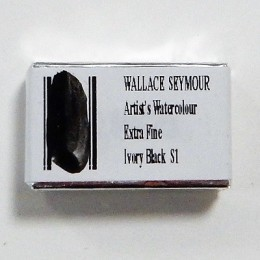 Acquerello Inglese Artigianale Wallace Seymour Godet Intero