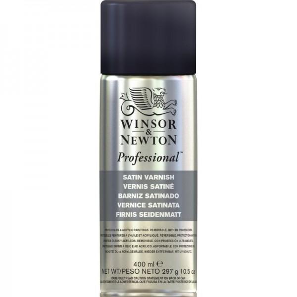Winsor & Newton Ausiliari per pittura a olio.