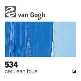Van Gogh Colore a Olio 40 ml