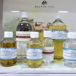 Diluenti - Medium - Atossici Pittura a Olio