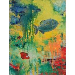 Michael Peddio Artista - Opere - Pittura